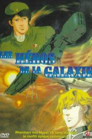 Legend of the Galactic Heroes: My Conquest Is the Sea of Stars (1988)