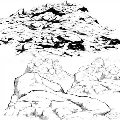 大岩白黒サムネ