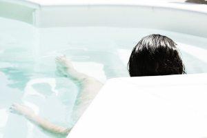 お風呂 リアル