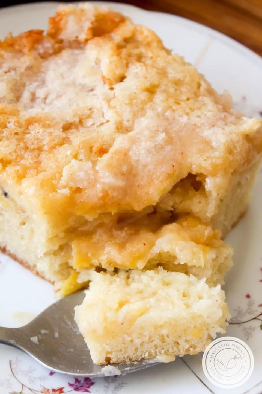 Impossível comer só um pedaço: veja essa receita de bolo maravilhoso!