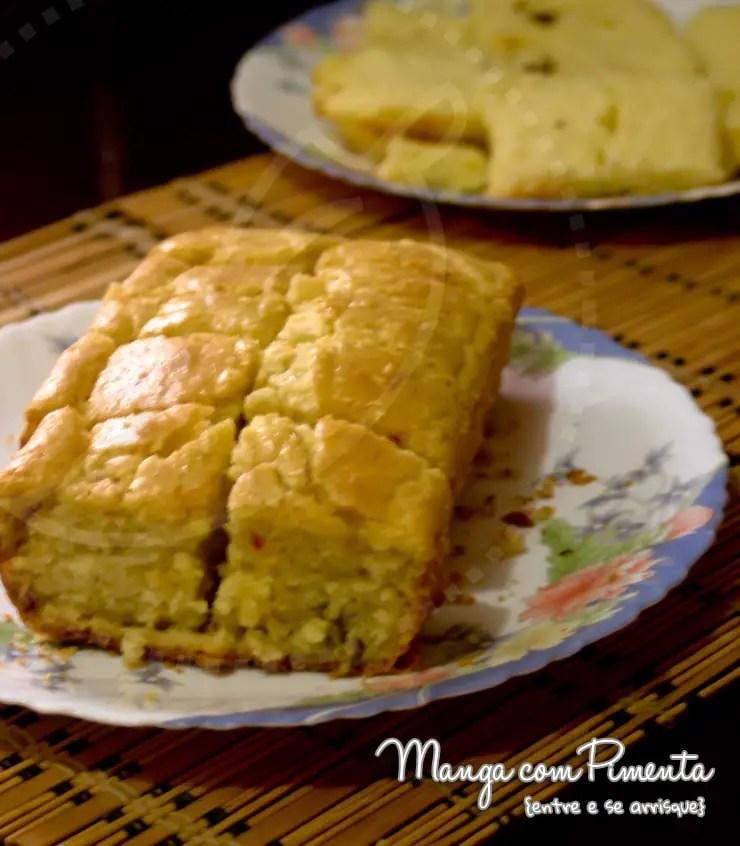 Pão de Oliva