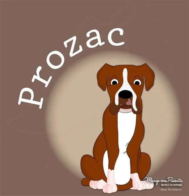 ProzacDog