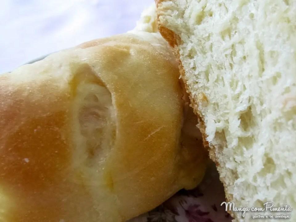 Pão de Leite, um pãozinho perfeito para fazer em casa!