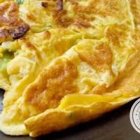 Como preparar um simples Omelete {Receitas do Bem}