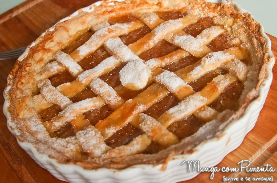 Torta Doce de Geleia Abacaxi - Especial Ceia de Natal Youtube