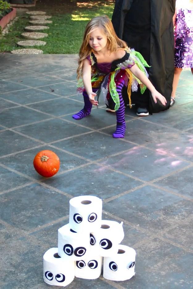 Receitas e Brincadeiras para o Dia das Bruxas - Halloween