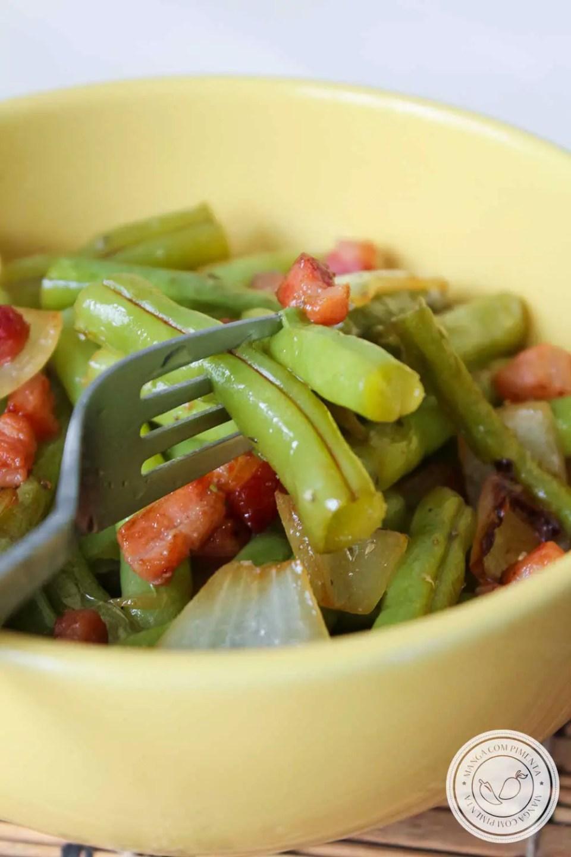 Vegetais para o Almoço ou Jantar.