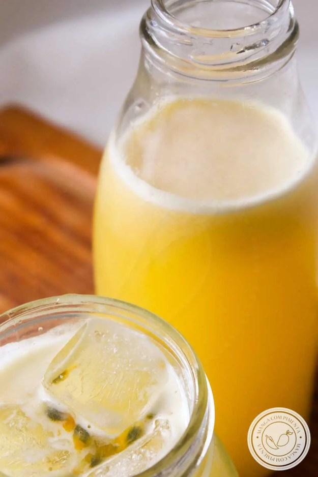 Limonada Amarela
