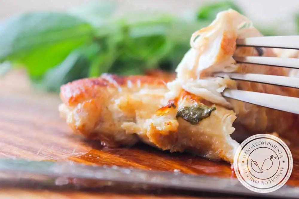 Receita de Marinada de Manjericão com Limão para Frango - para deixar a sua refeição com aquele gosto especial!