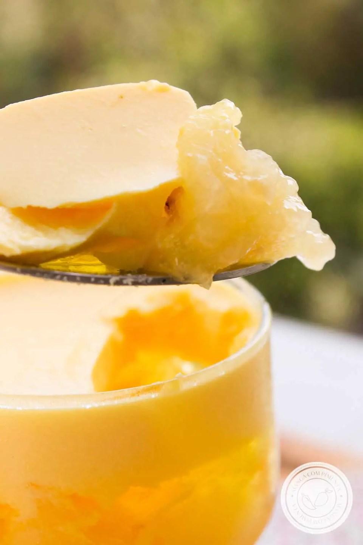 Em dias de Festas, prepare Gelatina com FrutasEm dias de Festas, prepare Gelatina com Frutas.