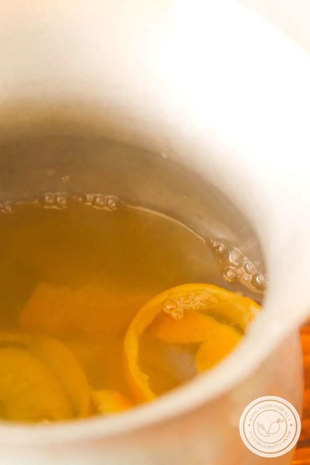 Receitas Bebidas Quentes
