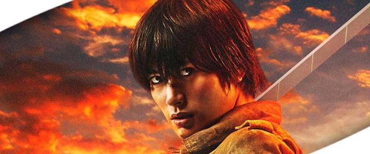 Attack on Titan, ya lanza tráiler de la película