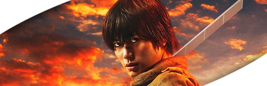 Gunkanjima, la isla en la que rodará la película de Shingeki no Kyojin