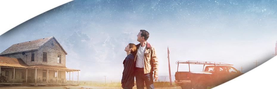 Interstellar, el próximo film de Christopher Nolan