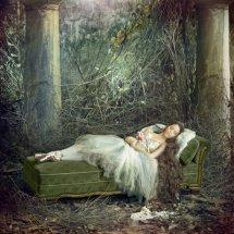 la bella durmiente del bosque