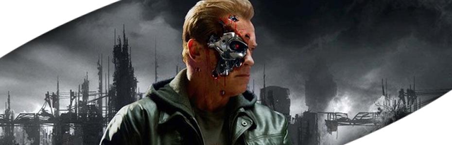 """is back, again"" Schwarzenegger en Terminator:Genesis para el 2015"