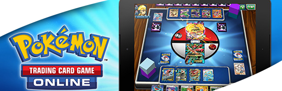 Llega Pokemon al  Ipad