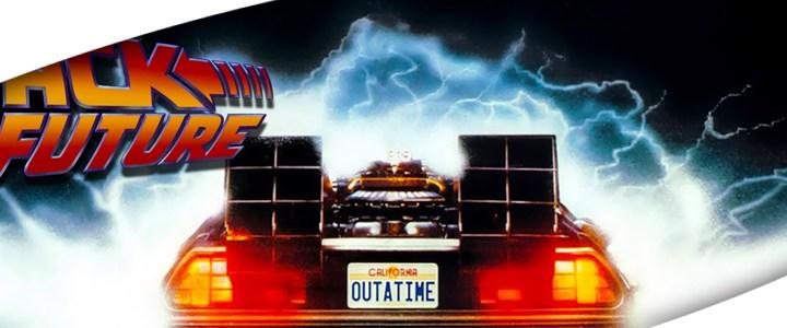 #TBT El cine está lleno de detalles…Back to the Future