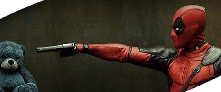 """#Marvel anuncia que viene un nuevo cómic """"Deadpool Vs. Gambit"""""""