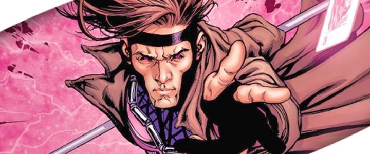 Es oficial y #Gambit aún no tiene fecha dentro del Universo #Marvel