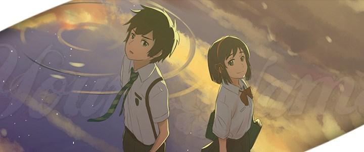 """La Adaptación del Anime """"Your Name"""", ya Tiene Director."""