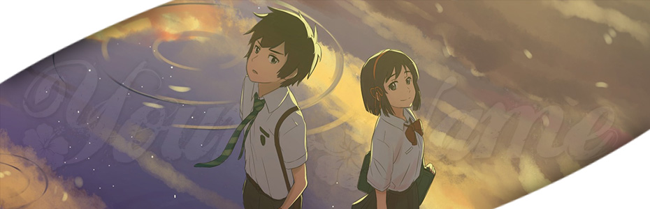 "La Adaptación del Anime ""Your Name"", ya Tiene Director."