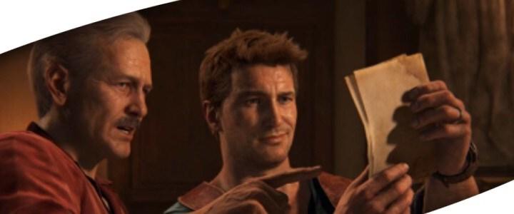 Película de Uncharted tiene fecha