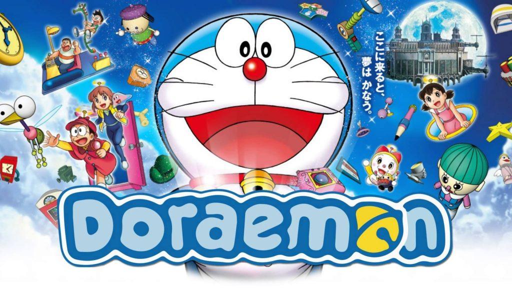 Film the Movie Doraemon Dapatkan Adaptasi Manga.