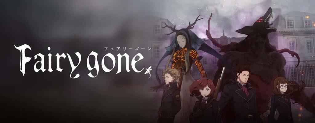 Fairy gone Season 2 Tampilkan Trailer dan Visual Key Terbaru