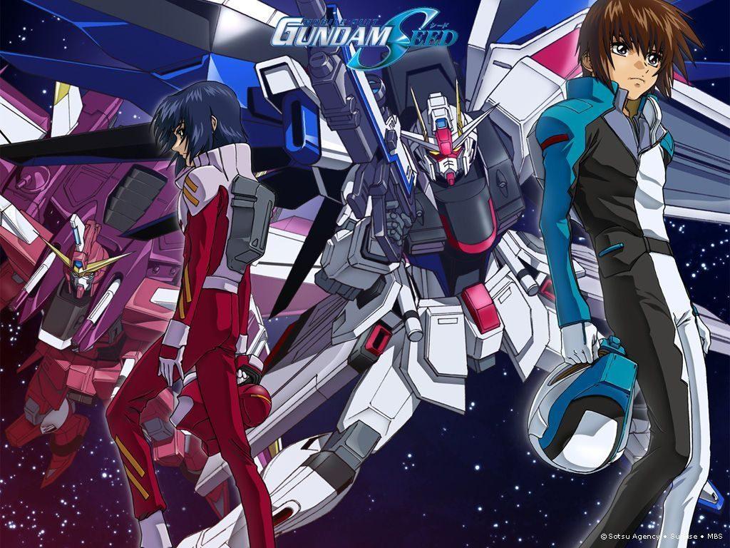 T.M. Revolution Membocorkan Status Proyek Film Gundam Seed