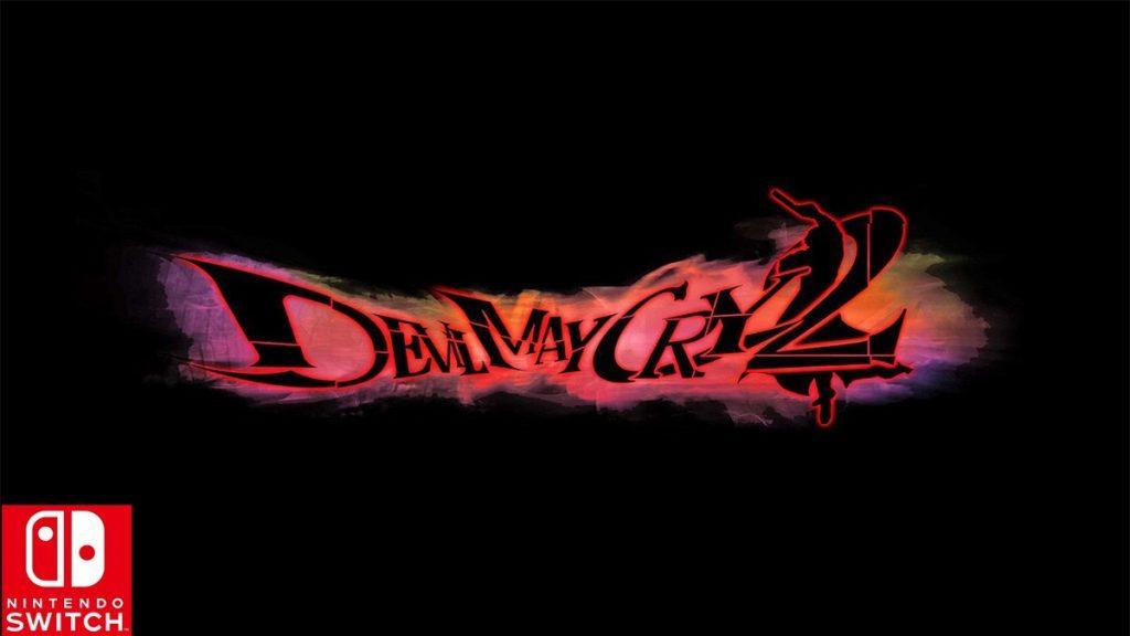 Devil May Cry 2 Tuju Switch