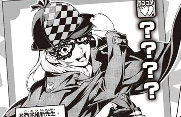 Jump Rabucome Matsuri, Manga Kolaborasi Kreator Monogatari dan Shokugeki no Souma