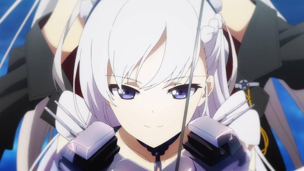 PV Terbaru Anime Azur Lane Ditampilkan di Acara Ulang Tahun Kedua di Akihabara