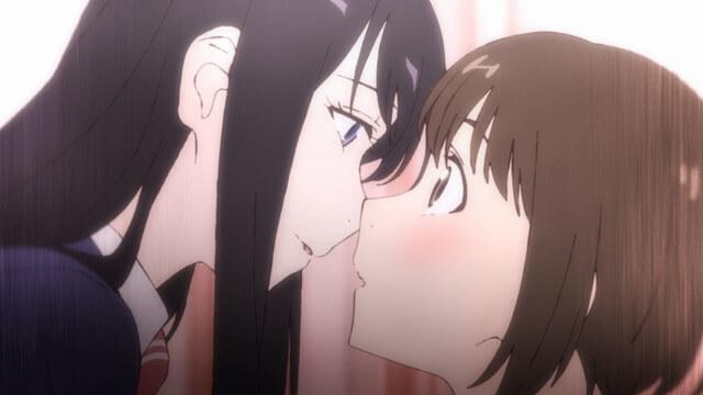 Cuplikan Terbaru Film Anime Fragtime Menampilkan Lagu Tema dan Seiyuu Tambahan