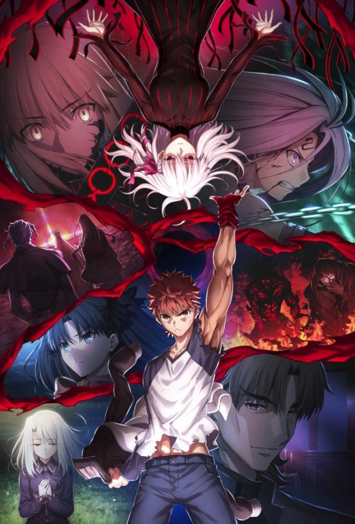 Anime Fate/Stay Night: Heaven's Feels Part 3 Tampilkan Teaser Terbaru