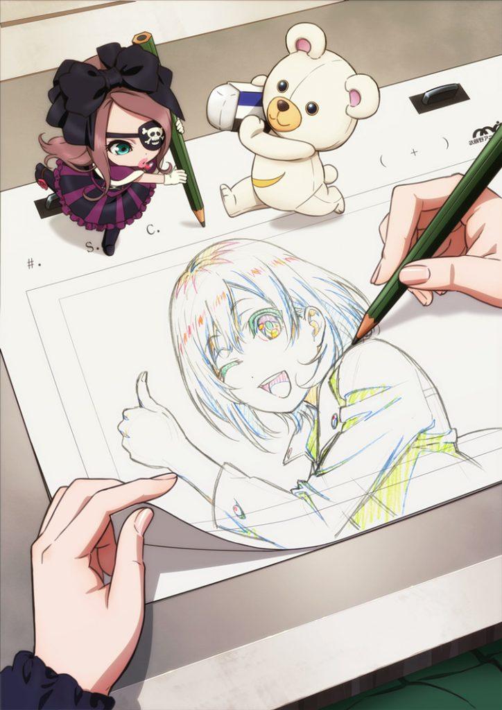 Anime Shirobako Movie Tampilkan Trailer Terbaru