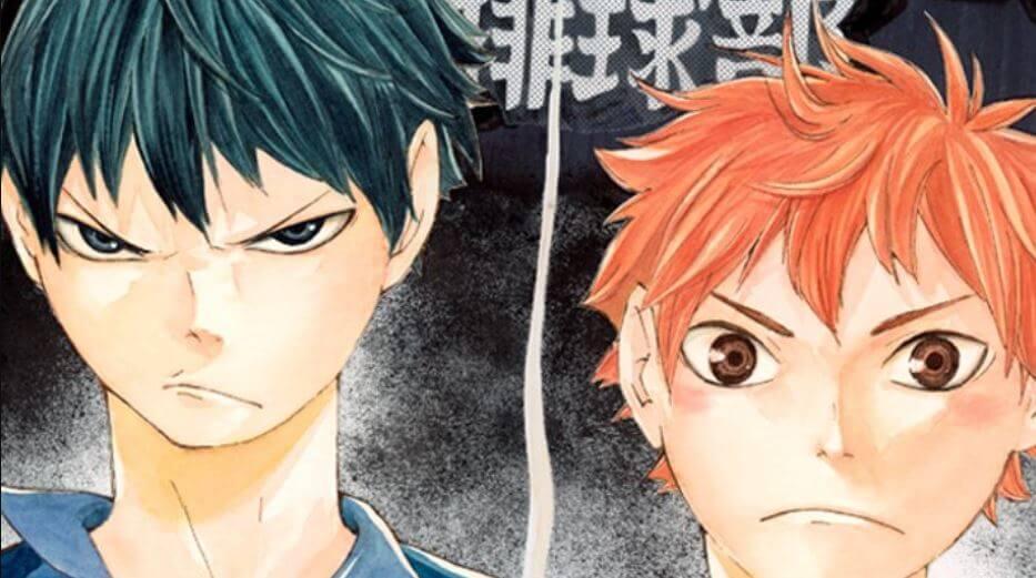 Sempat Rehat, Manga Haikyuu!! Akhirnya Masuki Arc Terakhir