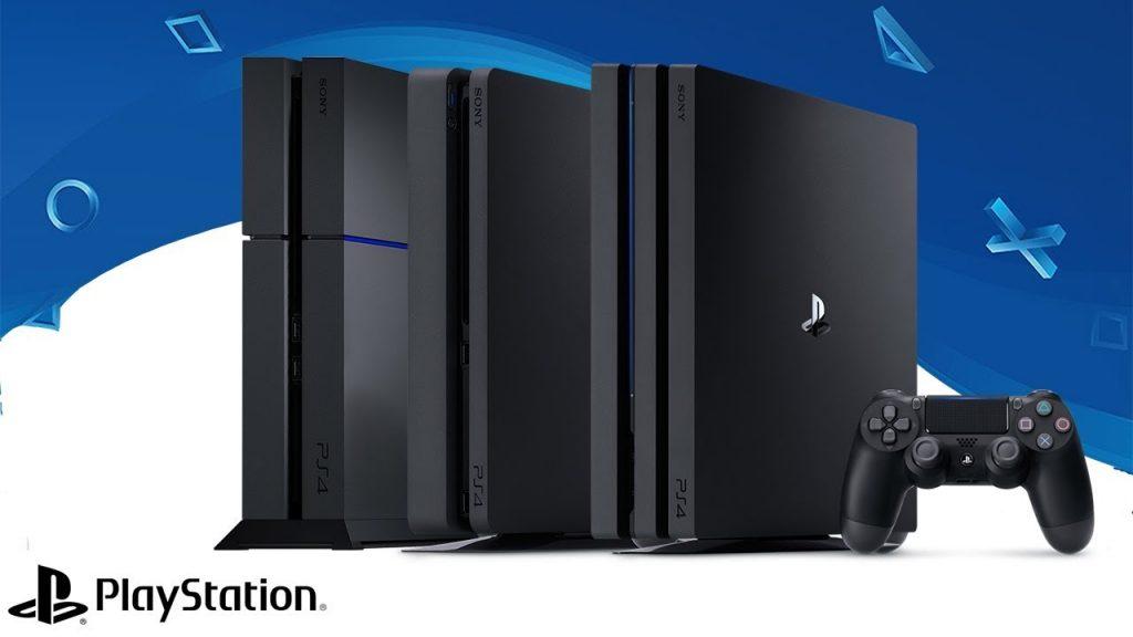 PS4 Jadi Konsol Terlaris Nomor 2!