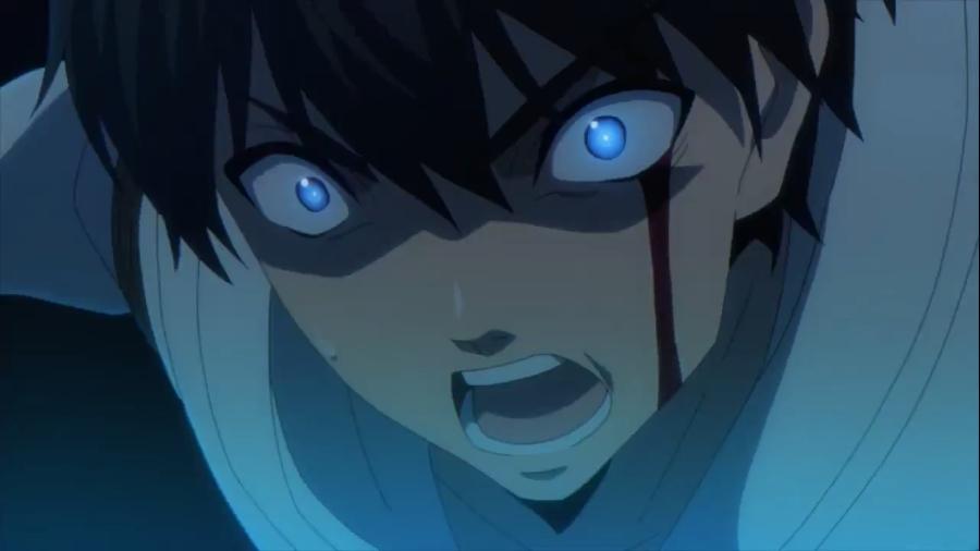Anime Darwin's Game Tampilkan PV Perdana
