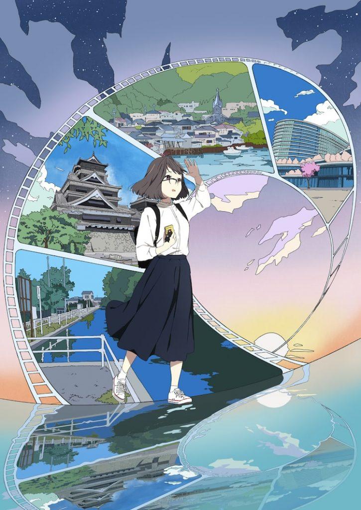 Anime Natsunagu Tampilkan Cast Terbaru