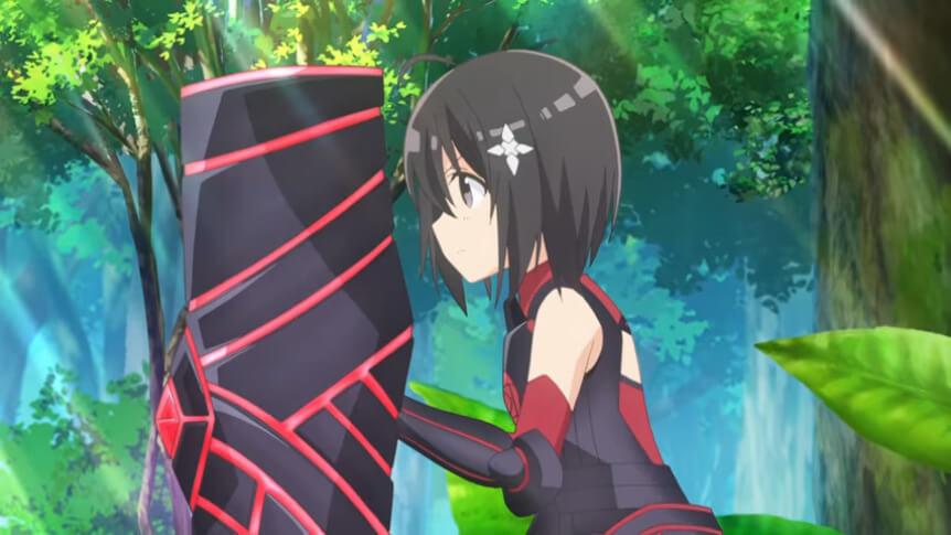 Anime Bofuri Ungkap Seiyuu Baru dan Bulan Tayangnya