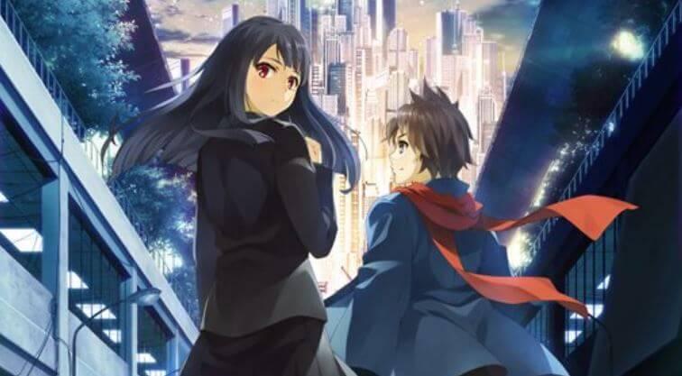 Crowdfunding Proyek Anime WORLD END ECONOMiCA di Kickstarter Telah Capai Target