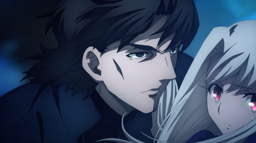 Anime Fate/Stay Night: Heaven's Feels Part 3 PV Terbaru