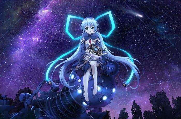 Staf Anime Planetarian: Snow Globe Targetkan Selesai September Mendatang