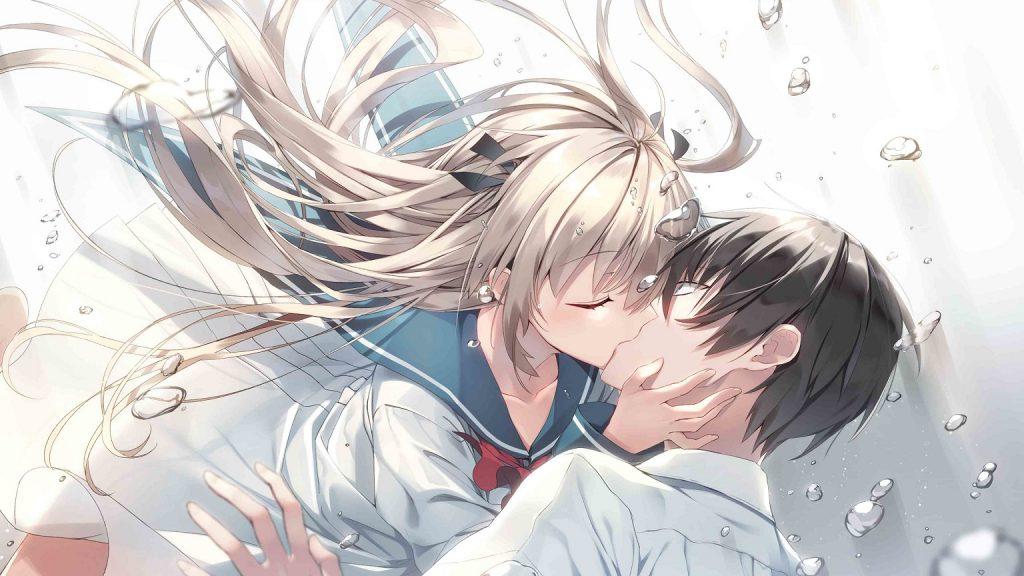 Aniplex Memperlihatkan Dua Visual Novel Yang Akan Dirilis Tahun ini