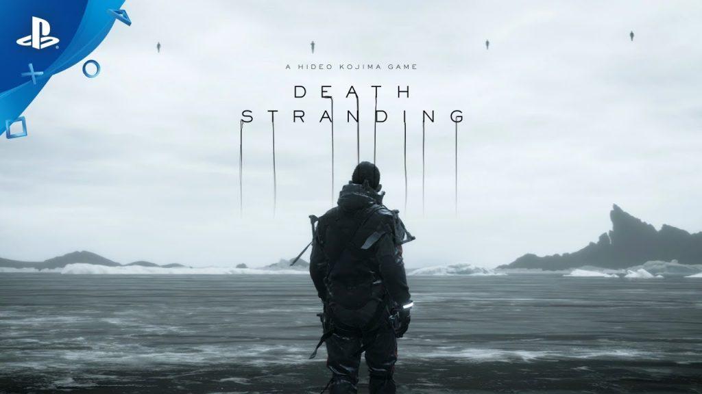 Death Stranding Versi PS4 Juga Akan Keluarkan Mode Foto