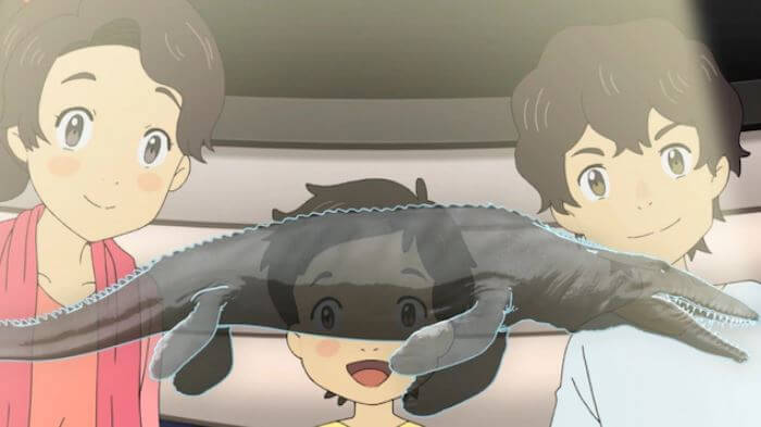 Jadwal Tayang Anime Asatir: Mirai no Mukashibanashi Resmi Diungkap