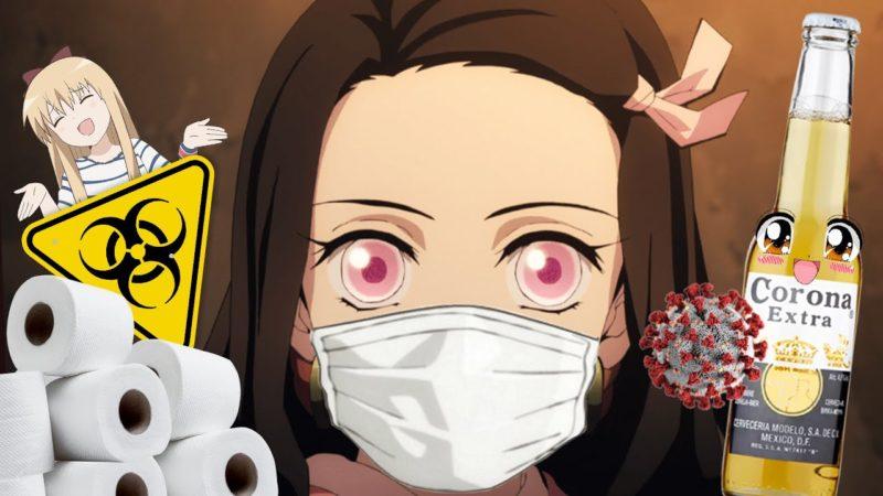 Daftar Anime Libur di Masa Covid-19 Dan Episode 930One Piece Akan Ditunda Hingga waktu yang belum ditentukan