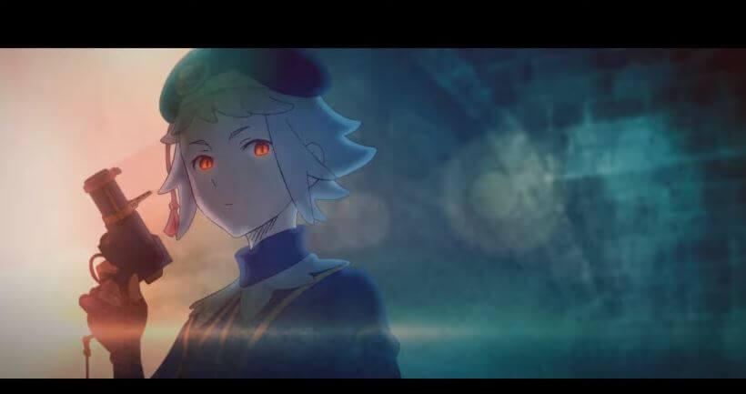 Detail Terbaru Proyek Anime Orisinal Kurayukaba Diungkap, Crowdfunding Kedua Berjalan
