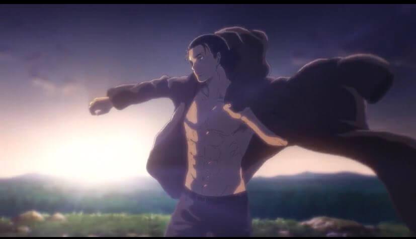 Shingeki no Kyojin The Final Season Tayangkan PV Anime